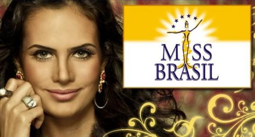 Concurso Miss Brasil